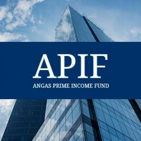 Angas Prime Income Fund