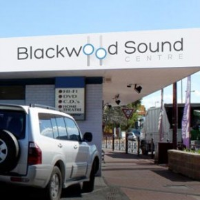 Blackwood Sound Online Store