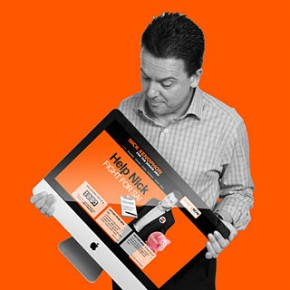 Nick Xenophon Campaign