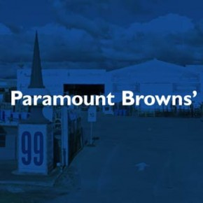 Paramount Browns
