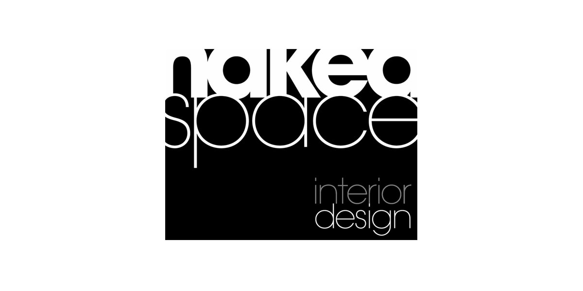 Naked Space Logo